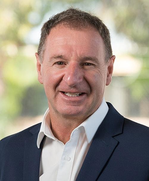 Greg Hardiman
