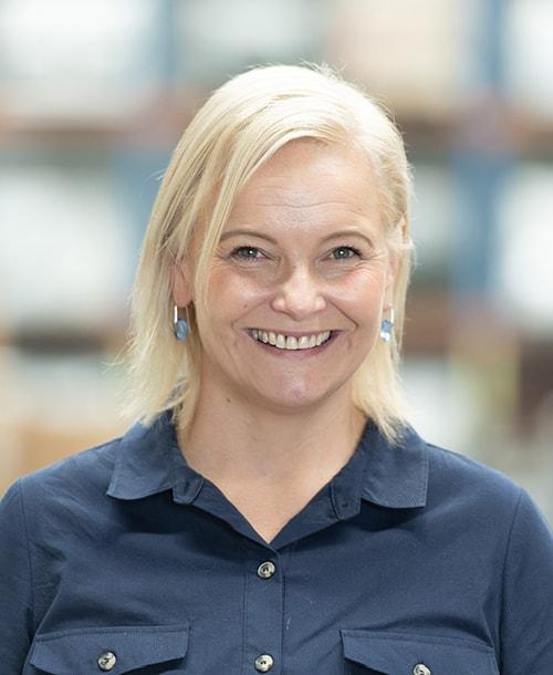 Tina Timonen