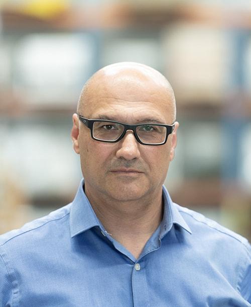 Steve Vamiadakis