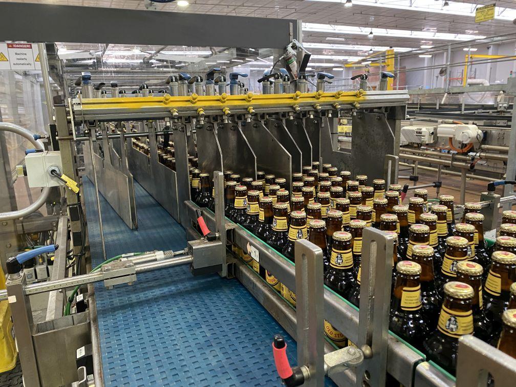 Bottling Lines